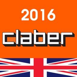 Claber Gardenlife 2016