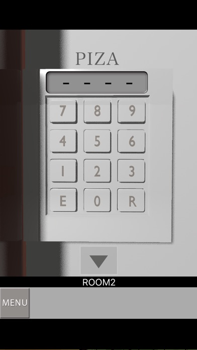脱出ゲーム PIZZA紹介画像2