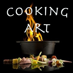 Art of cooking - great food everyday on video