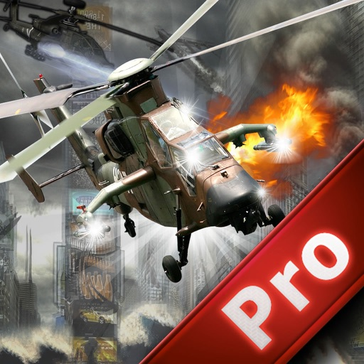 Best Speed Stunt Of Copter Pro - Amazing Helicopter Simulator Game
