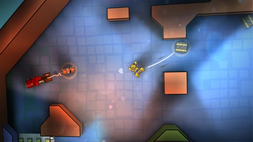 Tile Rider Screenshot