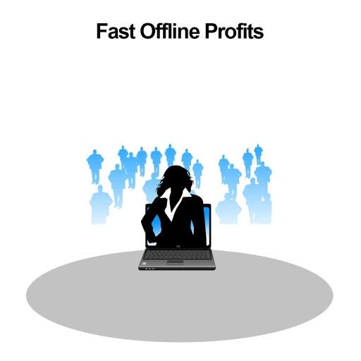 Fast Offline Profits iOS App