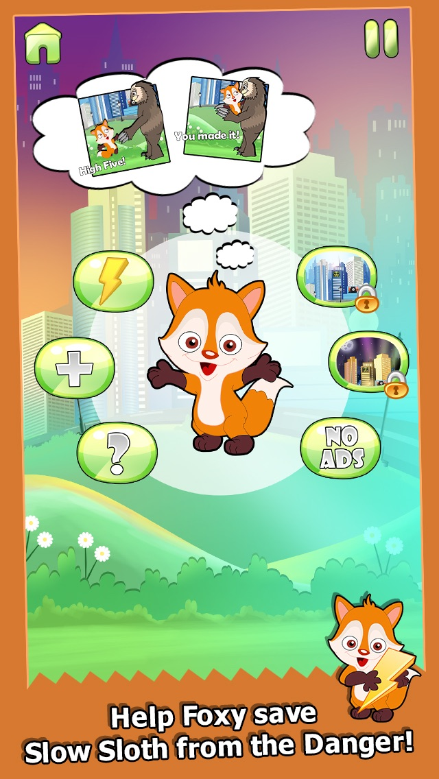 Flash Fox-2
