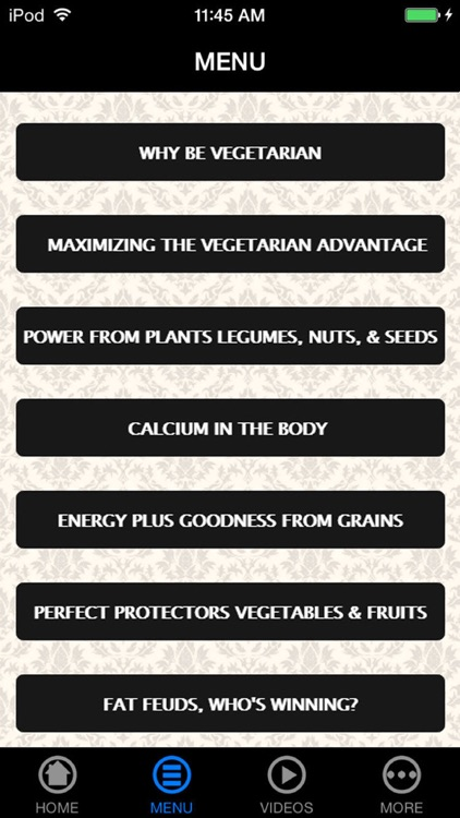 Easy Becoming a Vegetarian Guide for Beginners - Recipes, Vegan Diet and Starter Kit (Go Vegan!) screenshot-4