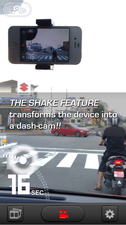 Time Machine Video Lite screenshot-4