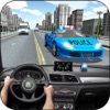 Racing In Police Car - iPhoneアプリ