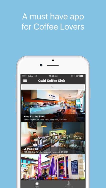 Quid Coffee Club