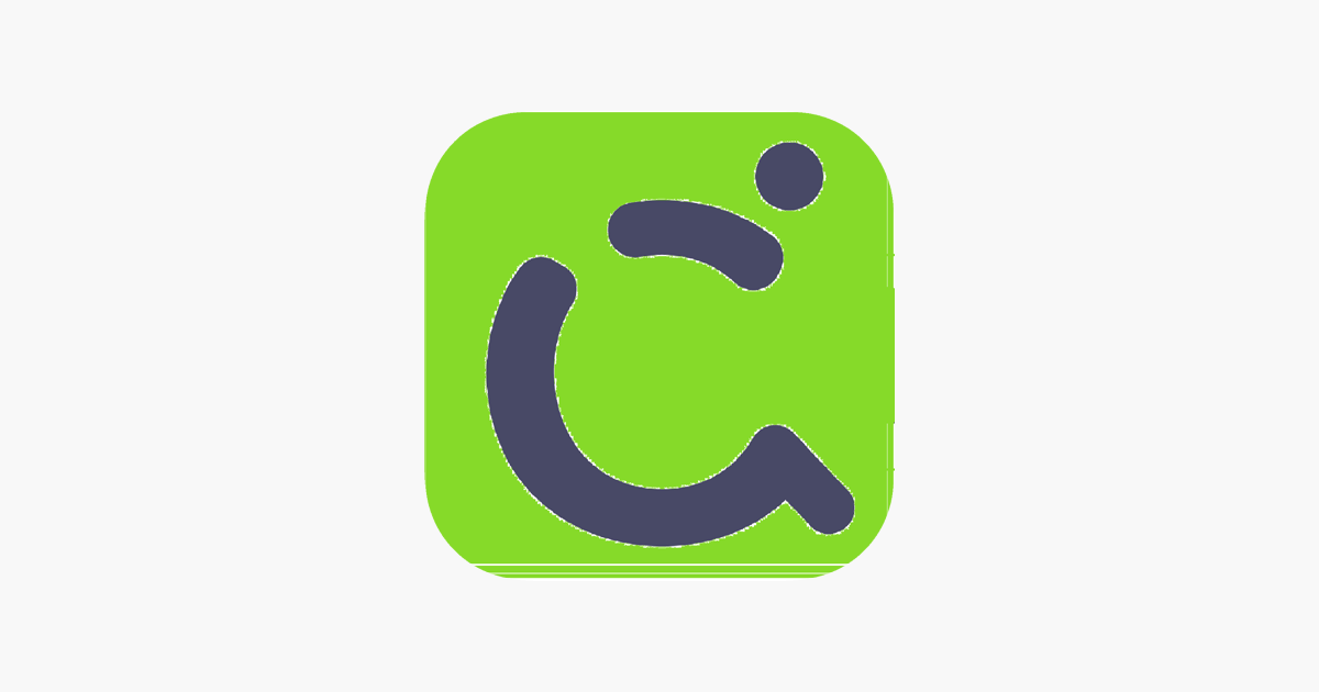 AccessMap on the App Store