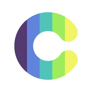 Coolors app