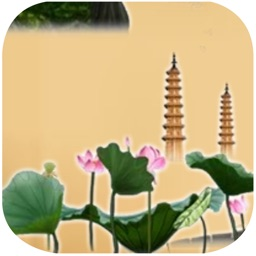 Chinese Classic Mahjong Link - A fun & addictive puzzle matching game