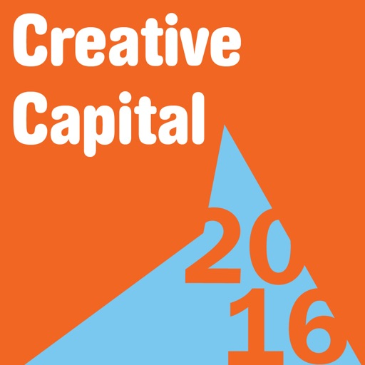 Creative Capital Retreat 2016