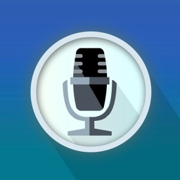 Voice Controlled - Open Mic for Lecture Timer, Smart Meeting Minutes, or College Interview Recording