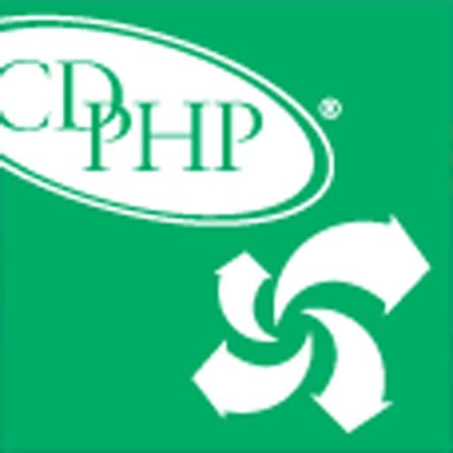 CDPHP InMotion