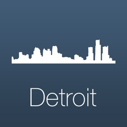 Detroit - The Bar and Restaurant Checklist