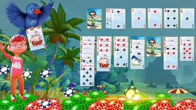 Freecell Solitarie Pro ∞-1
