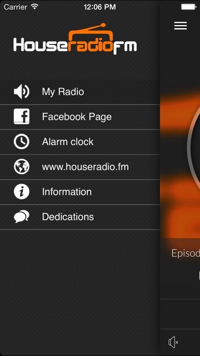 HouseRadio FMのおすすめ画像2