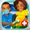 Mommy's New Baby Doctor Salon - Little Hospital Spa & Surgery Simulator Games!