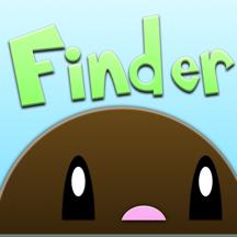Finder for Pokémon Go