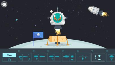 これがキミのうちゅう船-こども用ロケット科学のおすすめ画像3