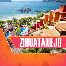 Zihuatanejo Offline Travel Guide
