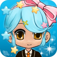 Codes for Dress Up Chibi Character Games For Teens Girls & Kids Free - kawaii style pretty creator princess and cute anime for girl Hack