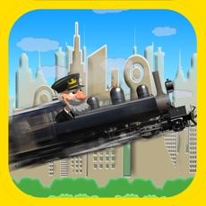 Activities of Turbo Train Free