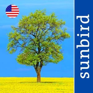 Tree Id USA - identify over 1000 of America's native species of Trees, Shrubs and Bushes app