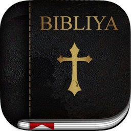 Tagalog Bible (Ang Biblia): Easy to use Bible App in Flipino for daily offline Bible book reading