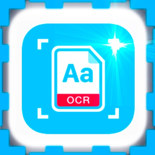 OCR Scan-Free Unlimted