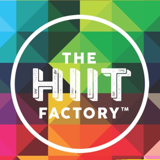 The HIIT Factory Bairnsdale icon