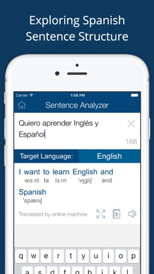 Spanish English Dictionary App on the App Store