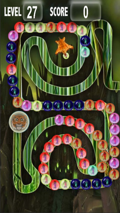 Zuma Marble Blast Legend 2017 New Bubble Shooter Ios