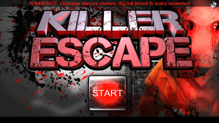 Escape from Killer - Room Escape Game