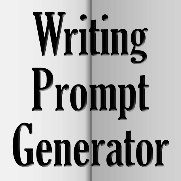 writing prompt generator Break through writing blocks with highly-rated, free creative writing exercises and prompts.