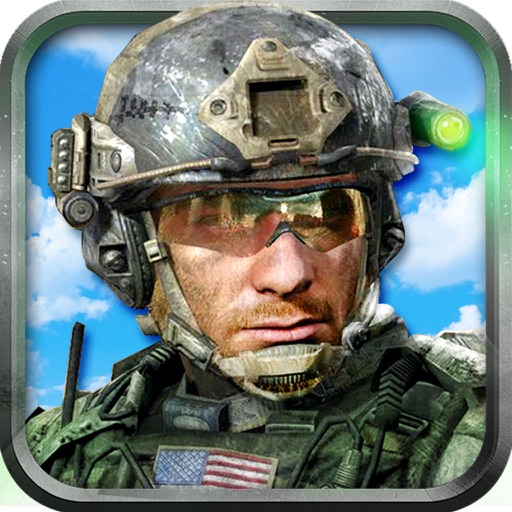 American Sniper Shooter 3D - Top Modern Weapons Assassin Simulator FPS