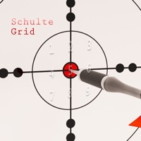 Codes for Schulte Grid -attention and fast reading skill trainning Hack
