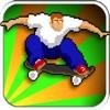 Am Skater - iPhoneアプリ
