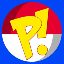 PokeSnap - Screen maker for Pokemon go style pictures!