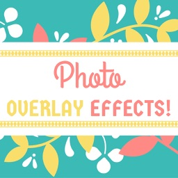 Photo Overlay Effects