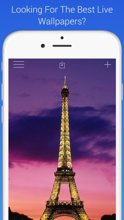 Live Wallpapers Free - Dynamic Backgrounds, Live Lock Screens, And Animated Themes