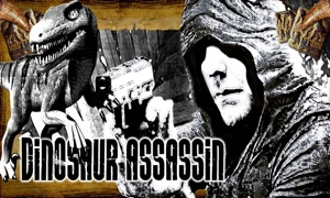 Dinosaur Assassin TV