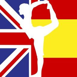 English-Spanish Yoga Translator (Offline)