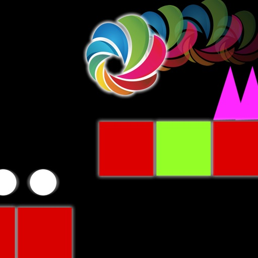 A Geometry Among Color Lite - Jumping Game