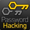 Password Hacking iphone and android app