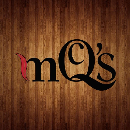 McQ's Sports Bar & Dome icon