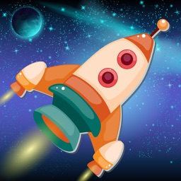 Dodge Revolution in Galaxy : Free Games for Kids