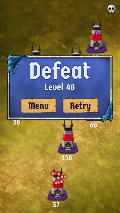Tower Lord screenshot-4