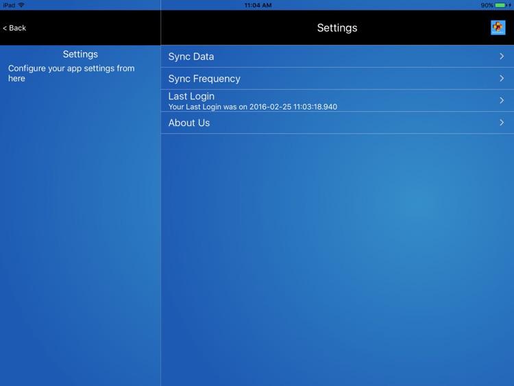 MedDocket Power iPad screenshot-4