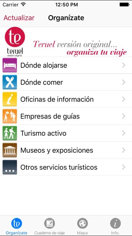 Teruel V.O.