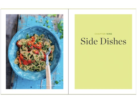 Clean eating made simple a healthy cookbook with delicious whole screenshot 1 forumfinder Image collections